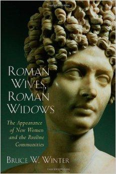 Roman Wives, Roman Widows